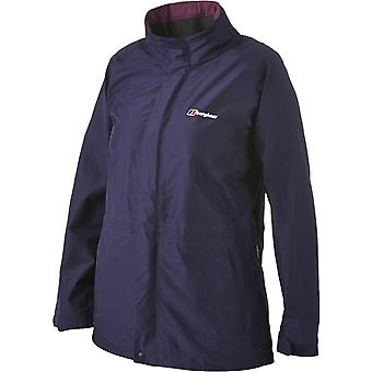 Berghaus Womens Glissade Interactive Jacket Comfort Highly Breathable