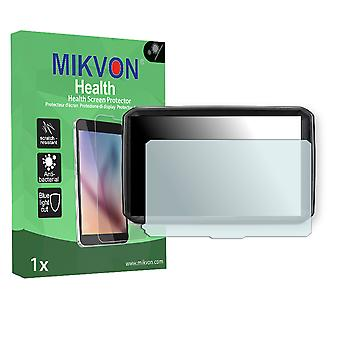 Garmin dezl 770LMT Screen Protector - Mikvon Health (Retail Package with accessories)