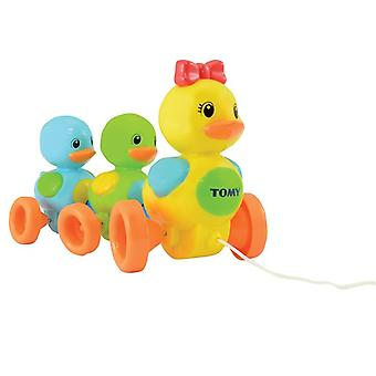 Toomies Quack Along Ducks Preschool Toy (Model No. E4613)