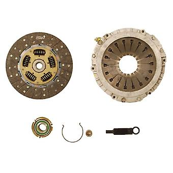 Valeo 52802208 OE Replacement Clutch Kit
