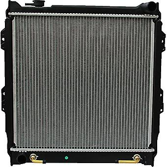 OSC Cooling Products 50 New Radiator