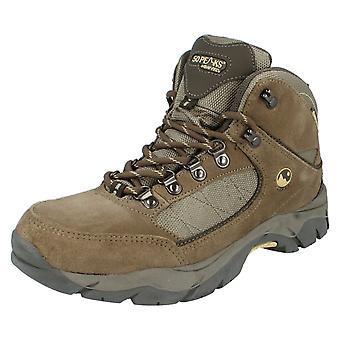 Womens Hi-Tec Boots Denali WP