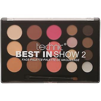Technic Best in Show 2 Palette