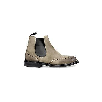 CHURCH'S CRANSLEY II MUD OILED  CHELSEA BOOT