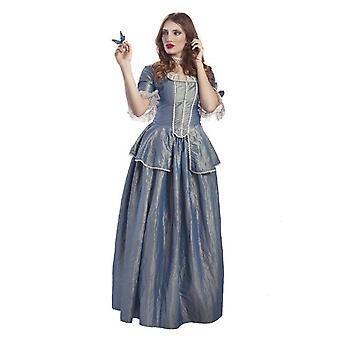 Princess noblewoman noblewoman Katharina beauty ladies costume princess dress Countess ladies costume