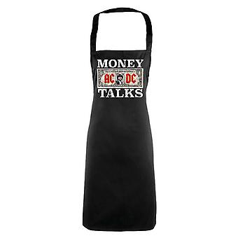 AC/DC Money Talks Apron
