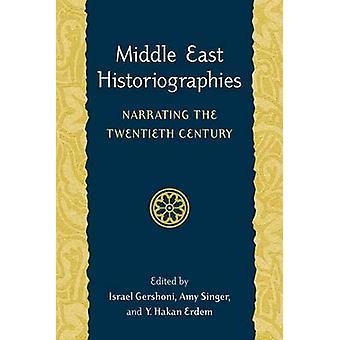 Lähi-idän Historiographies - juontamisen vuosisadan mennessä Isra