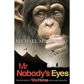 Herr niemand Eyes (Neuauflage) von Michael Morpurgo - 9781405226714 Bo