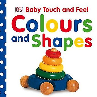 Colours and Shapes by DK - 9781405335393 Book