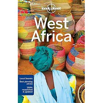 Lonely Planet West Africa by Lonely Planet - 9781786570420 Book