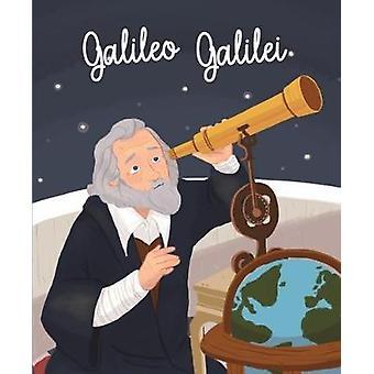Galileo Galilei Genius by Galileo Galilei Genius - 9788854413351 Book