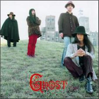 Ghost - Ghost [CD] USA import