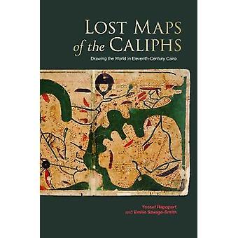 Cartes des califes de cartes perdues des califes - 9781851244911 a perdu