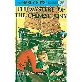 Mysterie van de Chinese rommel (Hardy Boys)