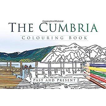 Cumbria farging boken