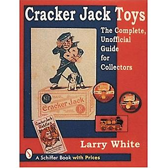 CRACKER JACK TOYS (Schiffer Book With Prices)