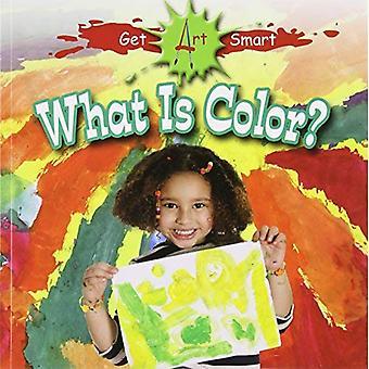 Wat is kleur?