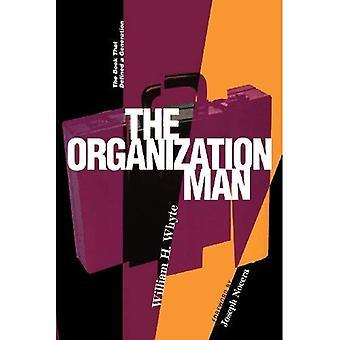 L'homme de l'organisation