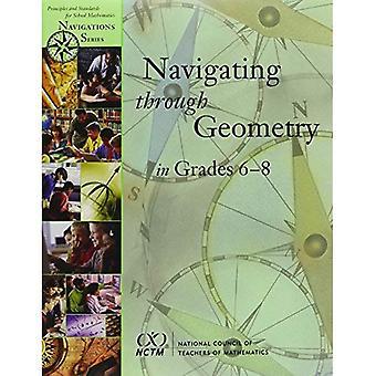 Navigating through Geometry in Grades 6-8 (Navigations)