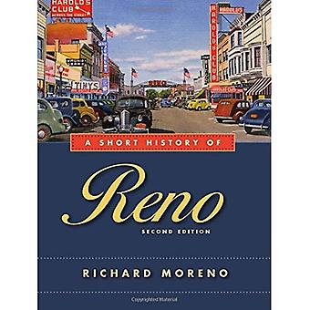 A Short History of Reno