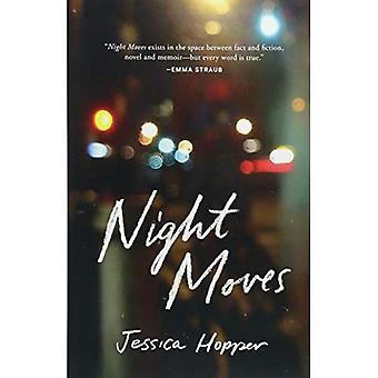 Mouvements de nuit