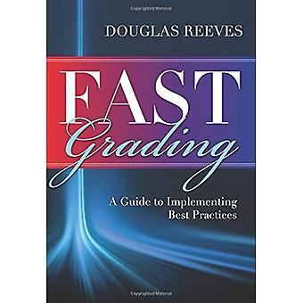 Fast Grading: A Guide to Implementing Best Practices: Common Mistakes Educators Make with Grading Policies