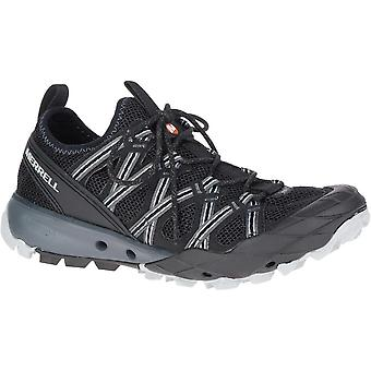 Merrell Mens Choprock Water Friendly Lace Up Trainers