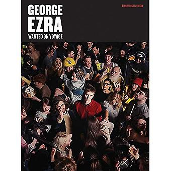 George Ezra: Wanted on Voyage PVG