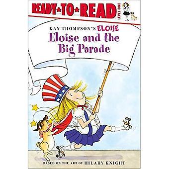 Eloise y el gran desfile (Ready-To-Read - nivel 1 (tapa dura))