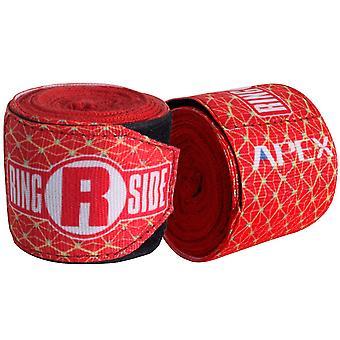 Ringside Apex Boxing Handwraps - 180