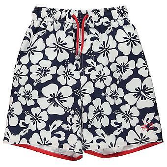 Varm tunfisk barna Aloha Shorts Junior gutter