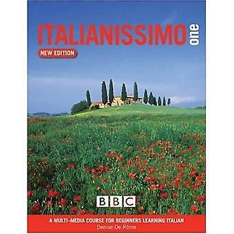 Italianissimo Beginners' Course Book (Italianissimo)