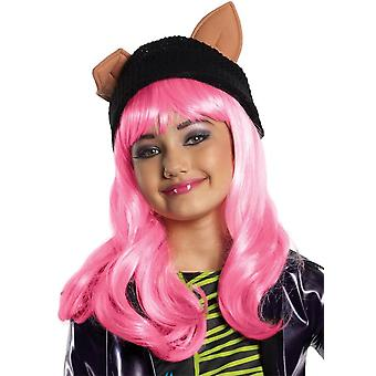 Mh Howleen Wig For Children