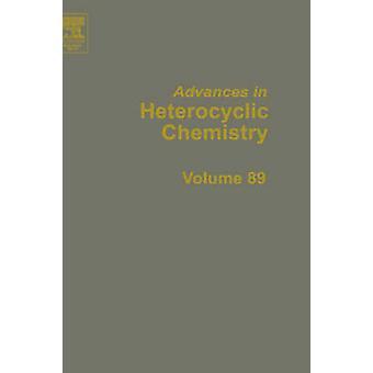 Framsteg inom heterocykliska kemin av Katritzky & Alan R.