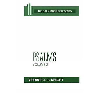 Psaltaren Vol. 2 DSBOT av Knight