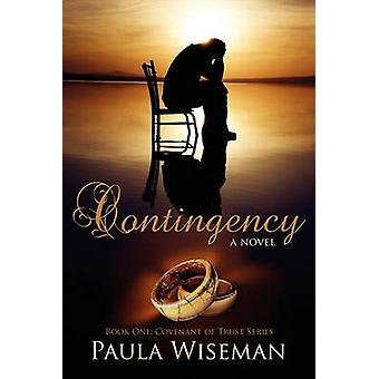 Contingency Book One Covenant of Trust Series by Wiseman & Paula
