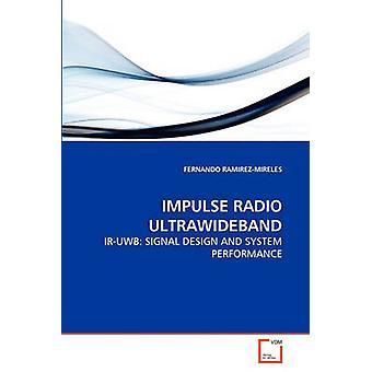 ULTRAWIDEBAND de rádio impulso por RAMIREZMIRELES & FERNANDO