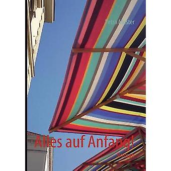Alles Auf Anfang by Muster & Petra
