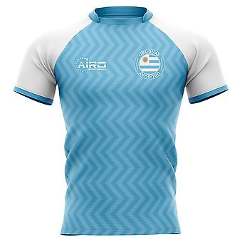 Bluza Rugby Home Concept 2019-2020 Urugwaj