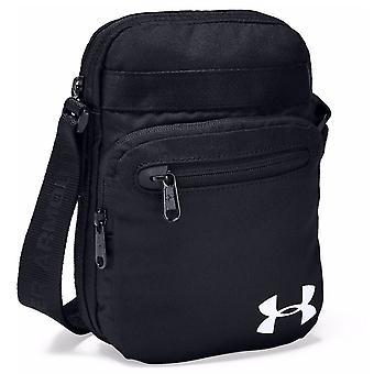 Under Armour Crossbody Shoudler Man Small Item Travel Bag - Black