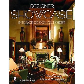 Design Showcase - Innenarchitektur vom feinsten von Melissa Cardona - 9