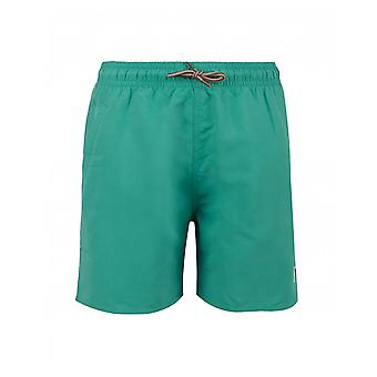 Paul Smith Titan Farbwechsel Swim Shorts