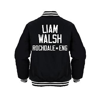 Liam Walsh Boxing Legend Jacket