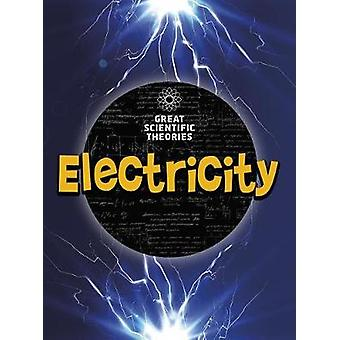 Electricity by Louise Spilsbury - 9781410987310 Book