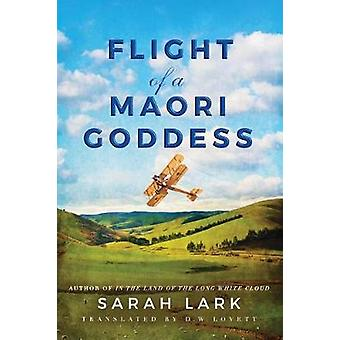 Flight of a Maori Goddess by Flight of a Maori Goddess - 978150390423