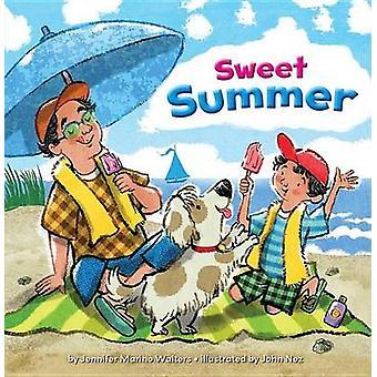 Sweet Summer by Jennifer Marino Walters - 9781634401234 Book