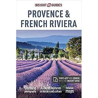 Insight Guides Provence and the French Riviera by Insight Guides - 97