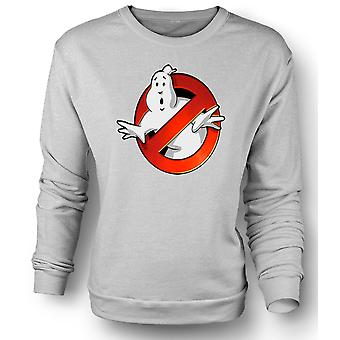 Kids Sweatshirt Ghostbusters - Logo Bevel