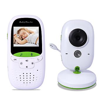 Right Choice Babyphone Wireless Camera - Baby Monitor ECO 24H LCD Screen Listening Baby Night Vision