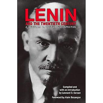 Lenin and the Twentieth Century: A Bertram D.Wolfe Retrospective (Hoover Archival Documentaries)